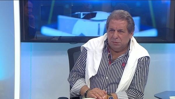 Erman Toroğlu'dan Dursun Özbek'e otel göndermesi