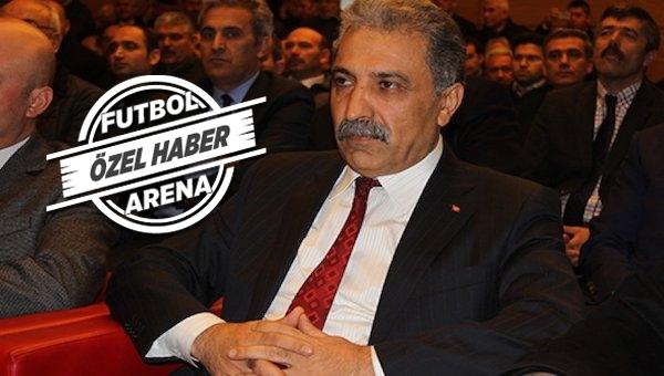 Erol Bedir: ''Fenerbahçe'ye teslim olacak değiliz''