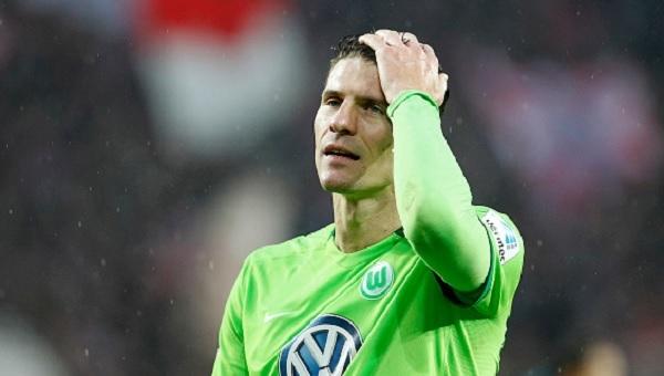 Eski Beşiktaşlı Mario Gomez'den şaşırtan transfer kararı