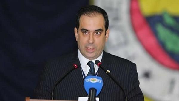 Fenerbahçe Asbaşkanı Şekip Mosturoğlu Beşiktaş derbisi sonrası konuşacak