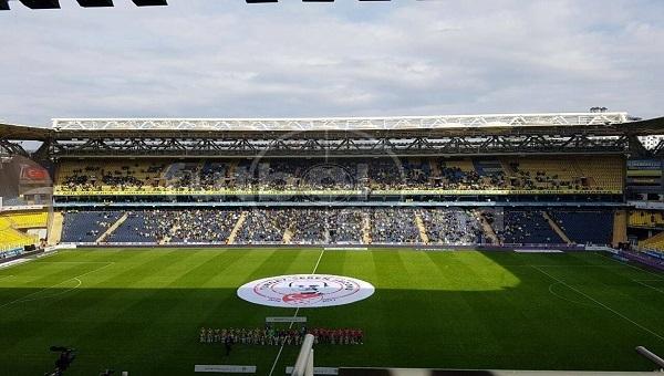 Fenerbahçe - Kasımpaşa tribünler boş kaldı, taraftar haklı gösterildi