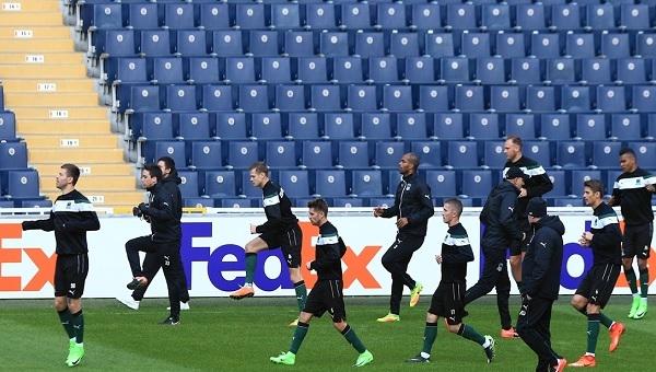 Fenerbahçe - Krasnodar maçı öncesi flaş gelişme!