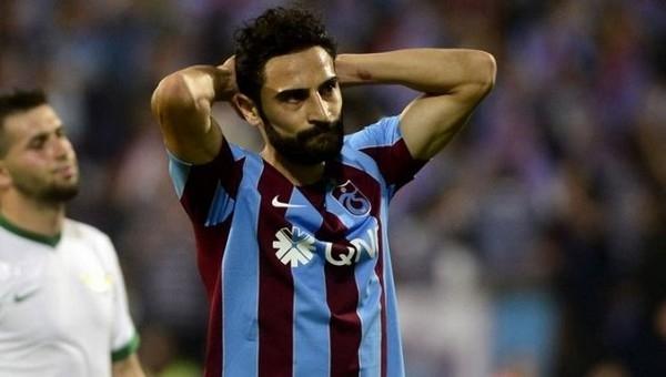 Trabzonspor'dan açıklama: ''Fenerbahçe Mehmet Ekici'yi alamaz''