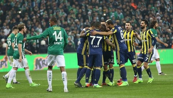 Fenerbahçe sezon rekoru kırdı
