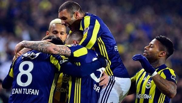 Fenerbahçe yakaladığını affetmiyor