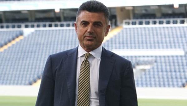 Fenerbahçe Yöneticisi: