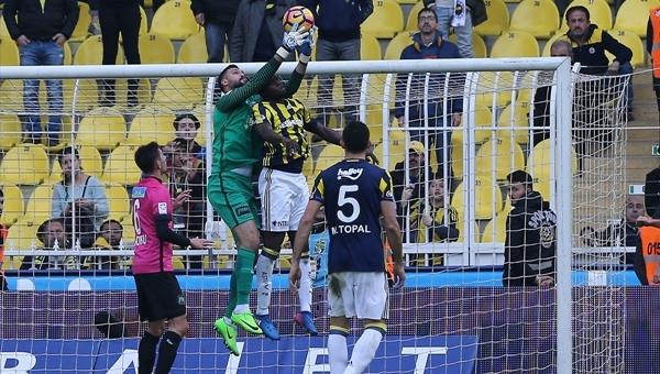 Fenerbahçe'de 4 ay sonra kötü seri