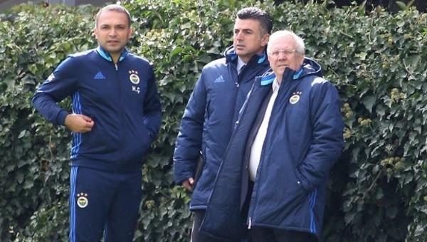 Fenerbahçe'de transfer için plan hazır