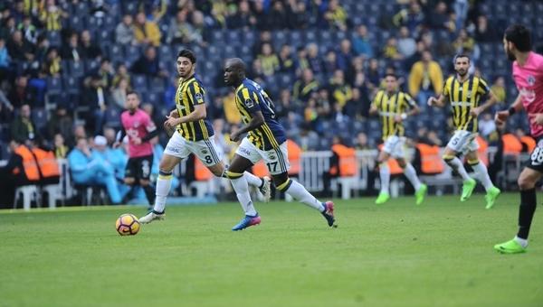 Fenerbahçe'den karavana
