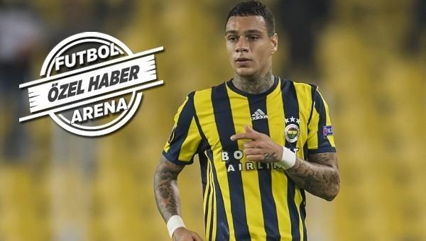 Fenerbahçe'den Van der Wiel transferi açıklaması