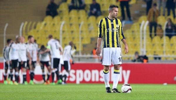 Fenerbahçe'nin büyük fobisi