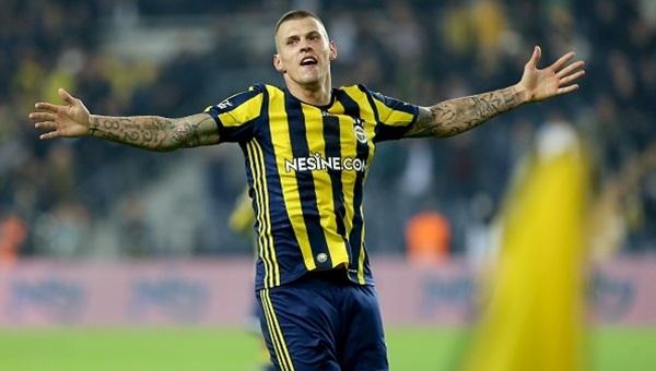 Fenerbahçe'nin Krasnodar maçında penaltısı verilmedi mi?