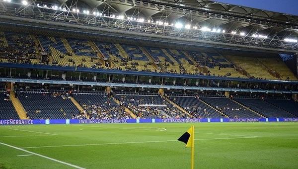 Fenerbahçe'ye taraftar şoku