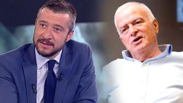Fenerbahçe'ye Tümer Metin ve Şansal Büyüka'dan mesaj