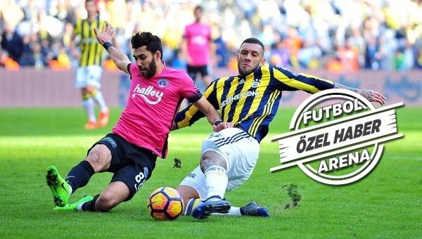Fernandao, Fenerbahçe'de neden yedek kalıyor?