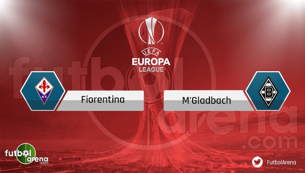 Fioreintina M'Gladbach saat kaçta, hangi kanalda? (Fioreintina M'Gladbach şifresiz uydu kanalları)