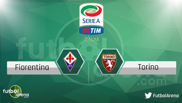 Fiorentina Torino maçı saat kaçta