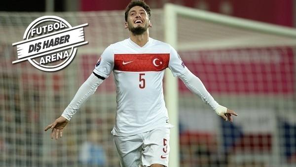 Futboldan 4 ay men edilen Hakan Çalhanoğlu'ndan Trabzonspor açıklaması