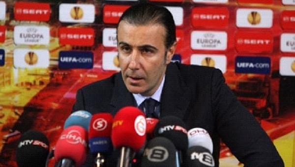 Galatasaray camiasına acı haber