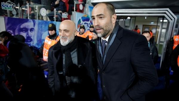 Galatasaray, Hikmet Karaman'a 13 puan kaybetti