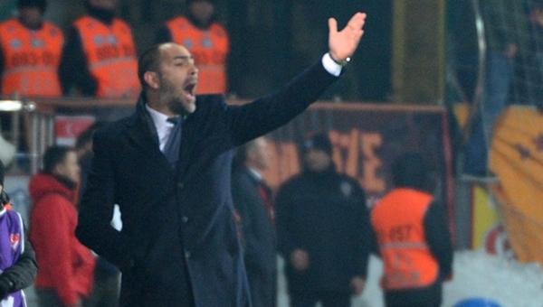 Galatasaray, Rizespor fobisini yenemedi