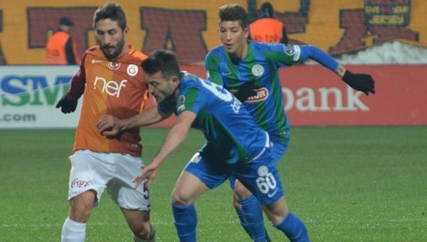 Galatasaray savunma yapamıyor!