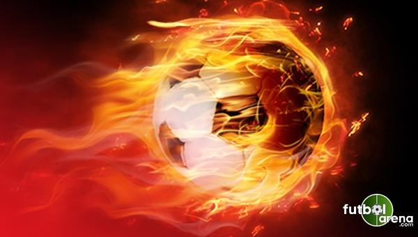 Galatasaray taraftarlarından şok protesto