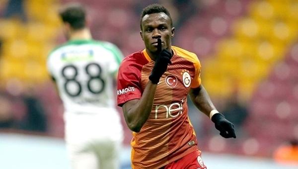 Galatasaray'a Beşiktaş derbisi öncesinde Bruma müjdesi!