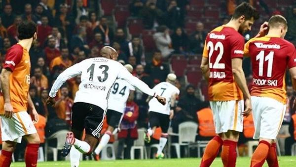 Galatasaray'da 17 maç sonra bir ilk