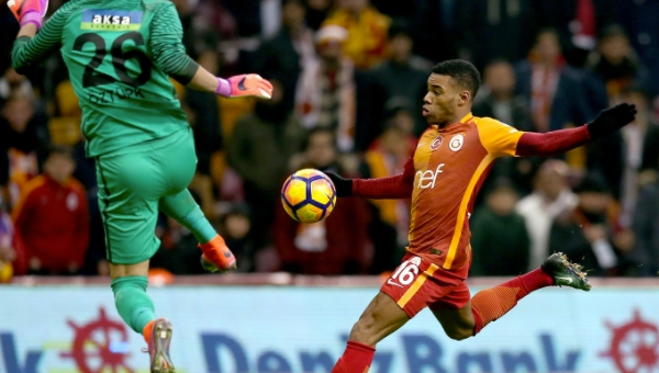 Galatasaray'da 32 milyon liralık fatura