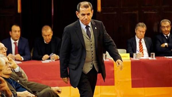Galatasaray'da 342 milyon lira uçtu