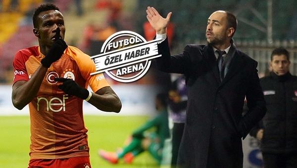 Galatasaray'da Bruma'nın para cezası affedildi mi?