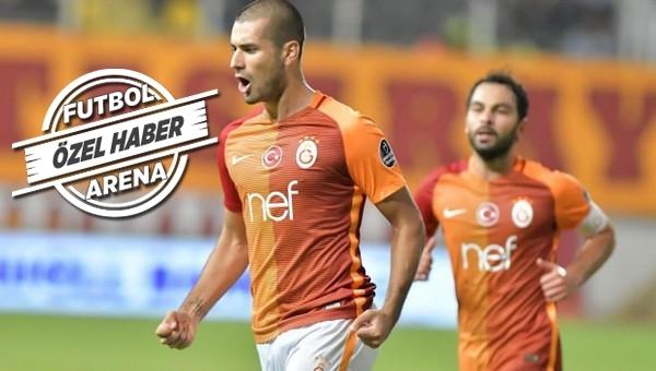 Galatasaray'da gizli tutulan sakatlık