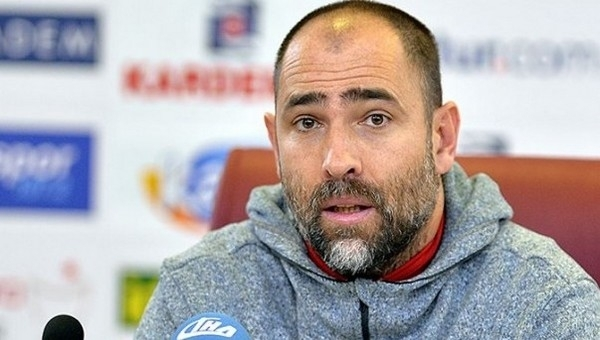 Galatasaray'da Igor Tudor'un yardımcıları belli oldu