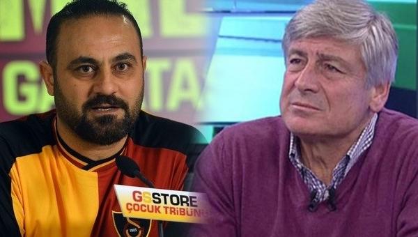 Galatasaray'da ilk formül Raşit Çetiner ve Hasan Şaş