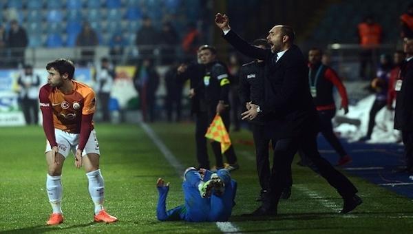 Galatasaray'da yöneticiler Whatsapp'ta Tudor toplantısı yaptı