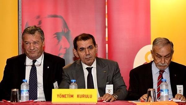 Galatasaray'dan Başakşehir maçı prim kararı