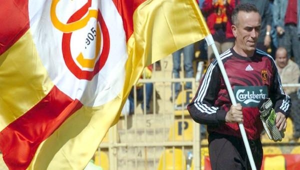 Galatasaray'dan ''Simovic'' sürprizi!