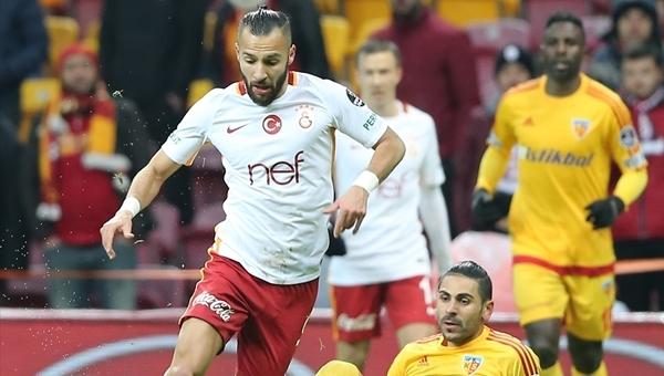 Galatasaray'dan TT Arena'da kötü rekor