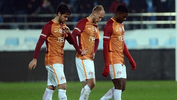 Galatasaray'ın bu sezonki en büyük sorunu