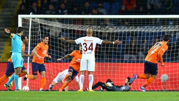 Galatasaray'ın çözemediği sorunu