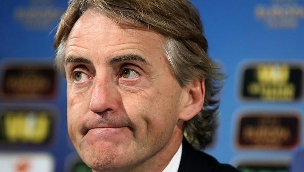 Galatasaray'ın eski teknik direktörü Roberto Mancini en büyük pişmanlığını açıkladı