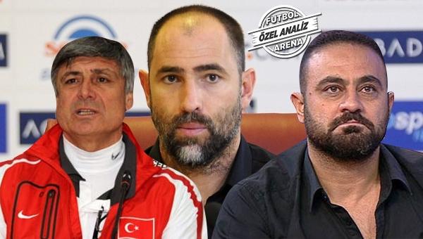 İşte Galatasaray taraftarlarının istediği teknik direktör