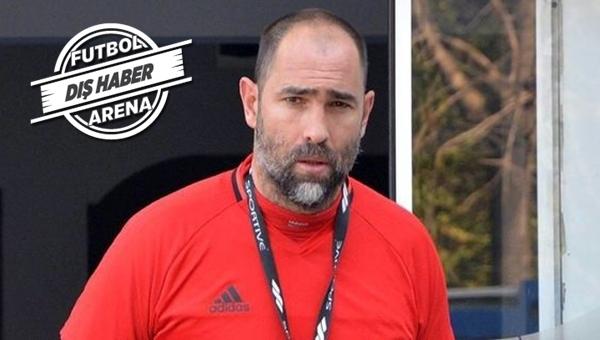 Galatasaray'ın yeni teknik direktörü Tudor'a olay sözler