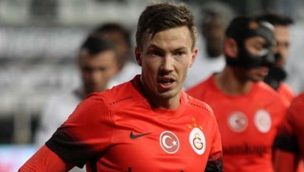 Galatasaraylı Linnes'ten Mete Kalkavan'a tepki