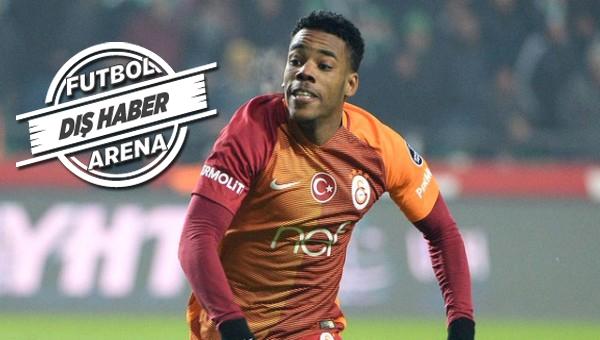 Galatasaraylı yıldız Garry Rodrigues, Beşiktaş'ın favori olduğunu söyledi