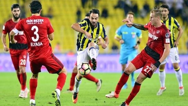 Gaziantepspor, Krasnodar maçını bekliyor