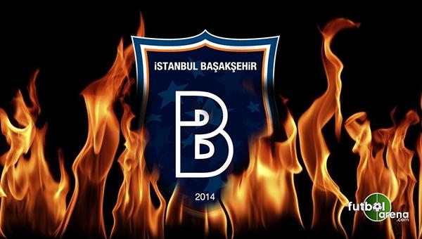 Medipol Başakşehir'den Gaziantepspor maçında penaltı isyanı