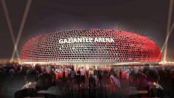 Gaziantepspor taraftarı yeni stada ulaşım istiyor