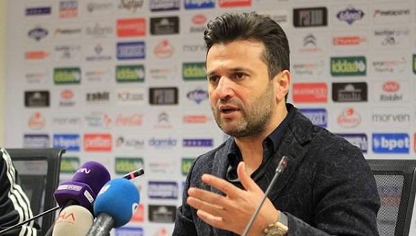 Gaziantepspor Teknik Direktörü Bülent Uygun'dan 3 Temmuz ve Fenerbahçe kumpas sözleri